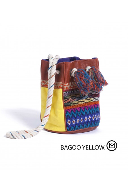 BAGOO YELLOW